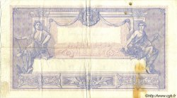 1000 Francs BLEU ET ROSE FRANCE  1920 F.36.36 TTB+