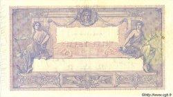 1000 Francs BLEU ET ROSE FRANCE  1921 F.36.37 TTB+