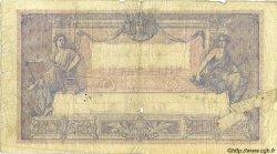 1000 Francs BLEU ET ROSE FRANCE  1926 F.36.42 pr.B