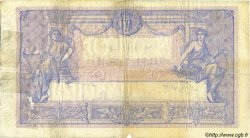 1000 Francs BLEU ET ROSE FRANCE  1926 F.36.43 pr.TB