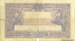 1000 Francs BLEU ET ROSE FRANCE  1926 F.36.43 B+