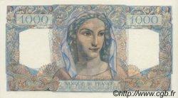 1000 Francs MINERVE ET HERCULE FRANCE  1947 F.41.18 SPL