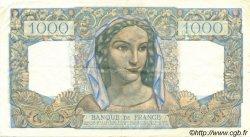 1000 Francs MINERVE ET HERCULE FRANCE  1948 F.41.20 SUP à SPL