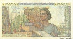 10000 Francs GÉNIE FRANÇAIS FRANCE  1949 F.50.22 TTB