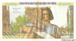 10000 Francs GÉNIE FRANÇAIS FRANCE  1955 F.50.73 pr.SUP