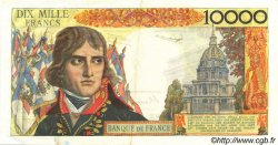 10000 Francs BONAPARTE FRANCE  1958 F.51.13 TTB