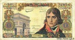 100 Nouveaux Francs BONAPARTE FRANCE  1960 F.59.05 pr.TB
