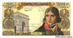 100 Nouveaux Francs BONAPARTE FRANCE  1963 F.59.21 SPL