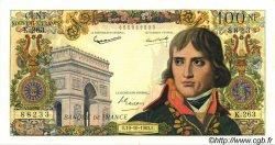 100 Nouveaux Francs BONAPARTE FRANCE  1963 F.59.23 SUP à SPL