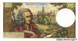 10 Francs VOLTAIRE FRANCE  1964 F.62.11 SUP