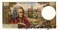 10 Francs VOLTAIRE FRANCE  1965 F.62.15 SUP+