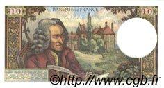 10 Francs VOLTAIRE FRANCE  1973 F.62.62 SPL