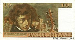 10 Francs BERLIOZ FRANCE  1972 F.63.01 TTB+