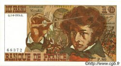 10 Francs BERLIOZ FRANCE  1974 F.63.06 SPL
