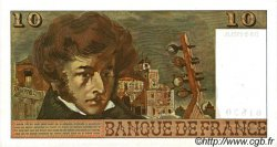 10 Francs BERLIOZ FRANCE  1975 F.63.08 SPL