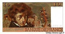 10 Francs BERLIOZ FRANCE  1975 F.63.14 pr.NEUF