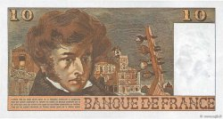 10 Francs BERLIOZ FRANCE  1976 F.63.16 SPL