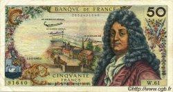 50 Francs RACINE FRANCE  1963 F.64.05 TB+