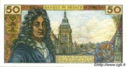 50 Francs RACINE FRANCE  1969 F.64.13 pr.SUP
