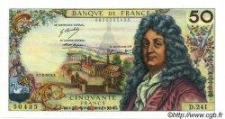 50 Francs RACINE FRANCE  1974 F.64.26 NEUF