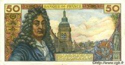 50 Francs RACINE FRANCE  1974 F.64.27 TTB+