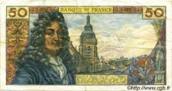 50 Francs RACINE FRANCE  1974 F.64.28 TTB