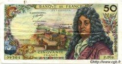50 Francs RACINE FRANCE  1975 F.64.30 TTB