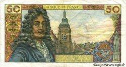 50 Francs RACINE FRANCE  1975 F.64.31 TTB+