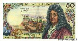50 Francs RACINE FRANCE  1976 F.64.32 SUP