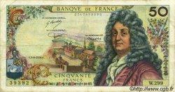 50 Francs RACINE FRANCE  1976 F.64.33b TB