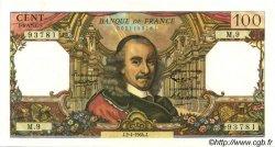 100 Francs CORNEILLE FRANCE  1964 F.65.01 pr.SPL