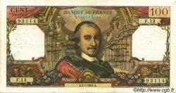 100 Francs CORNEILLE FRANCE  1964 F.65.02 TB