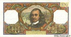100 Francs CORNEILLE FRANCE  1964 F.65.04 TTB+
