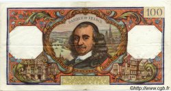 100 Francs CORNEILLE FRANCE  1965 F.65.06 TTB