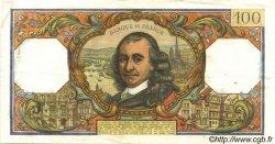 100 Francs CORNEILLE FRANCE  1965 F.65.08 TTB+