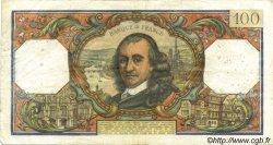 100 Francs CORNEILLE FRANCE  1965 F.65.08 TB