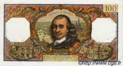100 Francs CORNEILLE FRANCE  1966 F.65.11 pr.SUP