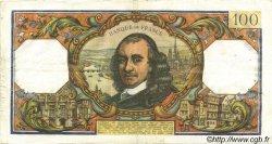 100 Francs CORNEILLE FRANCE  1966 F.65.14 TTB