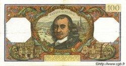 100 Francs CORNEILLE FRANCE  1968 F.65.20 pr.SUP
