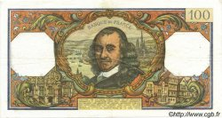 100 Francs CORNEILLE FRANCE  1968 F.65.20 TTB+