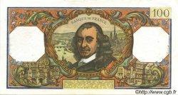 100 Francs CORNEILLE FRANCE  1968 F.65.21 TTB+