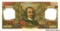 100 Francs CORNEILLE FRANCE  1968 F.65.23 SUP