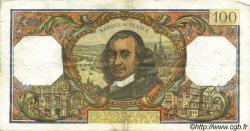 100 Francs CORNEILLE FRANCE  1969 F.65.25 TTB