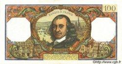 100 Francs CORNEILLE FRANCE  1969 F.65.25 pr.SPL