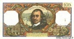 100 Francs CORNEILLE FRANCE  1970 F.65.31 pr.SPL