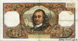 100 Francs CORNEILLE FRANCE  1970 F.65.33 TB