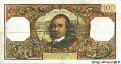 100 Francs CORNEILLE FRANCE  1971 F.65.34 TTB
