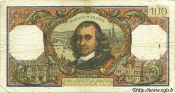 100 Francs CORNEILLE FRANCE  1973 F.65.43 pr.TB