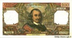 100 Francs CORNEILLE FRANCE  1973 F.65.44 TTB+