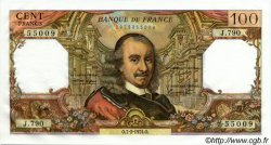 100 Francs CORNEILLE FRANCE  1974 F.65.45 SUP à SPL